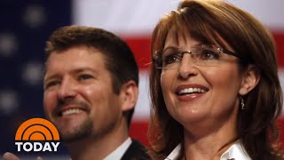 Sarah Palin's Husband Files For Divorce After 31 Years Of Marriage   TODAY