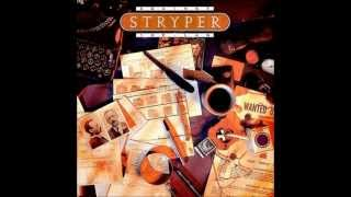 Stryper - Two time woman.