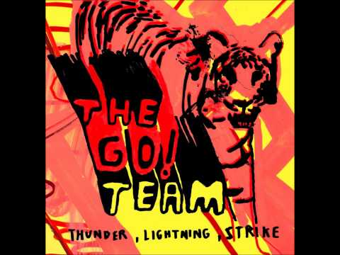 Feelgood By Numbers (Song) by The Go! Team