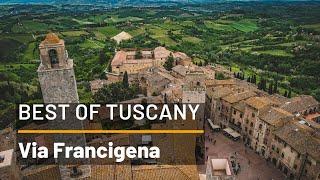 Walking the Best of Tuscany | Italy's Via Francigena | UTracks