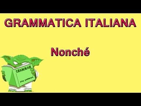Italiana la grammatica pdf