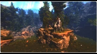 Skyrim Special Edition: ▶️Immersive Hunting Grounds◀️ Mini Mod Showcase
