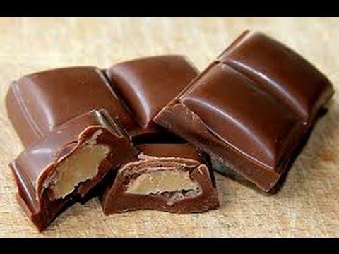 Video 5 Manfaat Coklat Untuk Kesehatan Tubuh