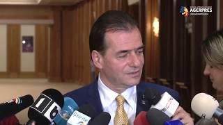 Orban nu îşi va prelua biroul de la Palatul Victoria, dar beneficiază de protecţia SPP