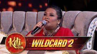 Kok, Master Bertha Mengkutip Kata Fakhrul Yang Lumayan yah - Gerbang Wildcard 2 (4/8)