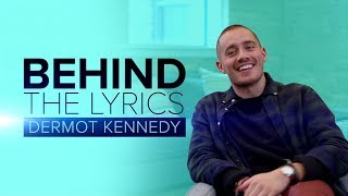 "Dermot Kennedy ""Lost"" 