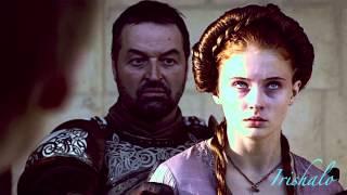 Санса Старк, I Am Titanium: Sansa Stark