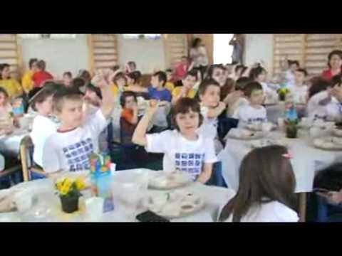 Ovi széder - Füles videó