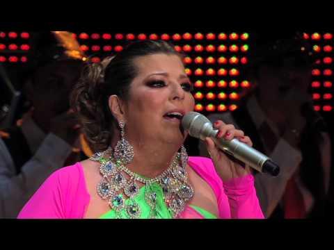 Amor de mis amores, Auditorio Nacional 30 años de Cumbia | Margarita La Diosa de la Cumbia