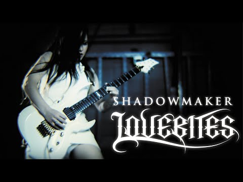 LOVEBITES – Shadowmaker [Official Video] online metal music video by LOVEBITES