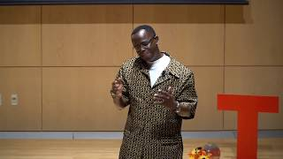 The 7 Steps Toward Achieving Seemingly Impossible Dreams  | Barnabas Gikonyo | TEDxSUNYGeneseo