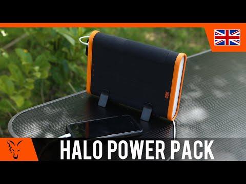 Acumulator Fox Halo 48K Power Pack