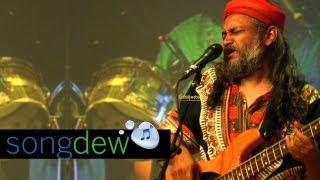 Indian Ocean Live - songdew
