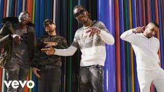 Ghetto Phénomène   Ma Lionne (Video Officiel)