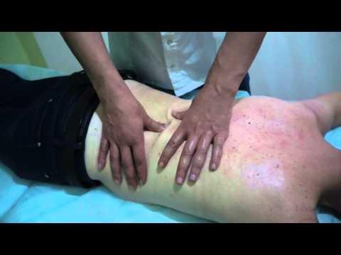 Чем лечить боль в спине в районе поясницы
