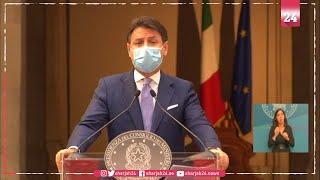 إيطاليا تشدد القيود بعد تسجيل عدد قياسي من الإصابات بكورونا