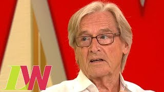 William Roache and the Secret to Old Age | Loose Women