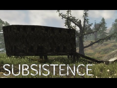 The Hunters Grow More Powerful... ~ Subsistence #13