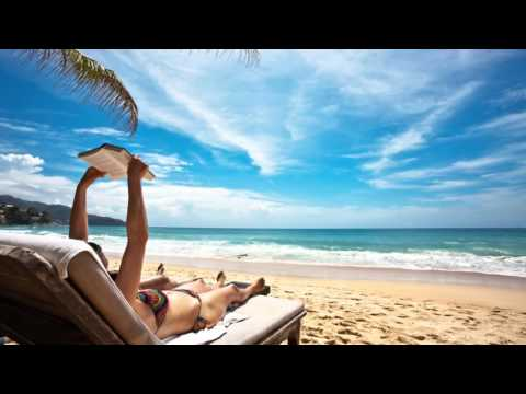 3 HOURS Relax Ocean Chill-out Music | Peaceful & Relaxing Music-Long Playlist | Vibes Session