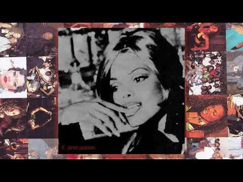 Janet Jackson - If (Instrumental)