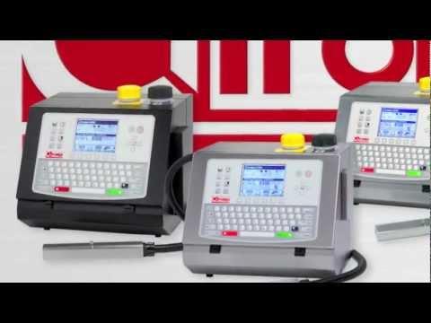 Citronix Inkjet Batch Coding Printer - Used / Refurbished