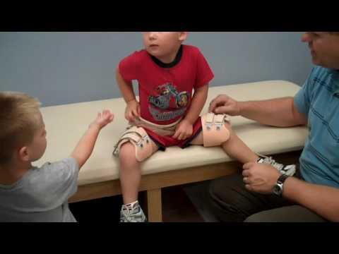 Restauro della cartilagine delle articolazioni dellanca