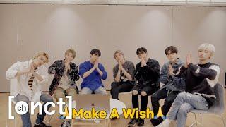 REACTION to 🙏'Make A Wish (Birthday Song)'🙏 MV | NCT U Reaction