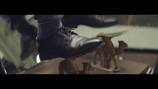 «Кресельная чистка» Shoe Brush