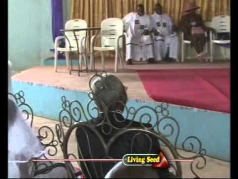 Instructions For Effective And Functional Matrimony PART 2 BY GBILE AKANNI