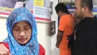 Hendak Tangkap Penjambret seusai Lakukan Aksi, Polisi Baku Hantam dengan Pelaku saat Akan Menciduk