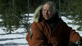 Staying Alive at 50 Below | Yukon Men