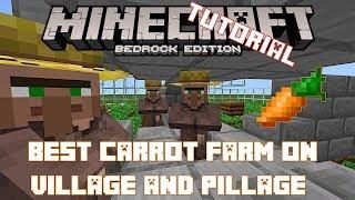 minecraft auto wheat farm 1 14 - TH-Clip