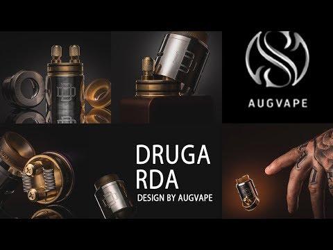 Druga RDA by Augvape