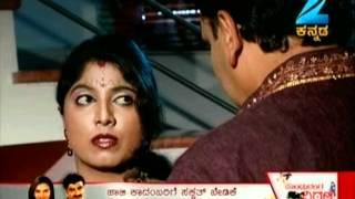 Radha Kalyana - Indian Kannada Story - March 15 '12 - #ZeeKannada TV Serial