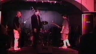"""Video Undersphere - klub """"B"""" 25.5.2002"""