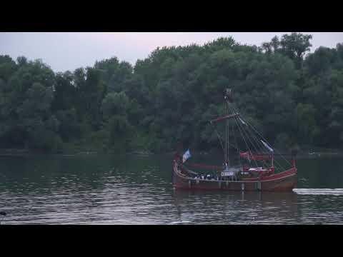 XXZ video: Beogradske reke