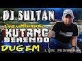 KUTANG BARENDO ❗ - OT Sultan Pedamaran OKI
