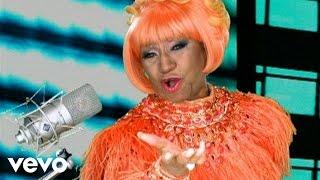 Celia Cruz & Mikey Perfecto - La Negra Tiene Tumbao