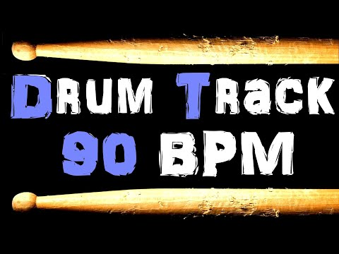 Basic Freestyle Rap Hip Hop Drum Loop 60 BPM Drum Beats Bass Track