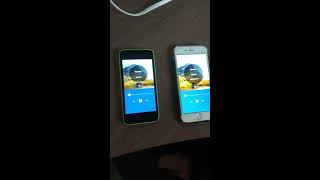 Syncronously play Spotify music on multiple devices (tech demo)