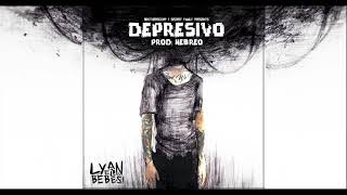 Depresivo (Audio) - Lyan El Bebesí  (Video)