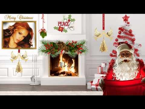 Faith Evans  *☆* Santa Baby