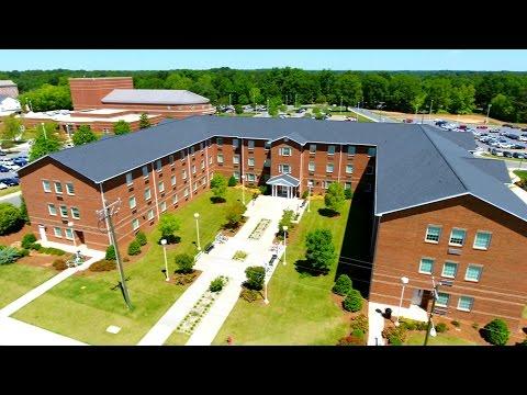 Wingate University - video