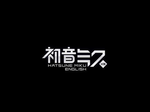 [HATSUNE MIKU V3 ENGLISH] LET ME FLY by DAISHI DANCE [初音ミク V3 ENGLISH]