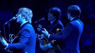 Day Tripper - The Bootleg Beatles