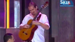 Сыграть как Гитарист Ваенги или Эпичное Соло | SKIFMUSIC.RU