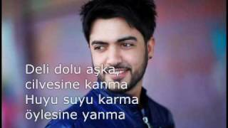 Yusuf Guney - Serserin Oldum Sarki Sözü/Lyrics 2010