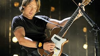 Keith Urban - Romeo's Tune - Lyrics