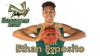 <p>Ethan Esposito - Sacramento State</p>