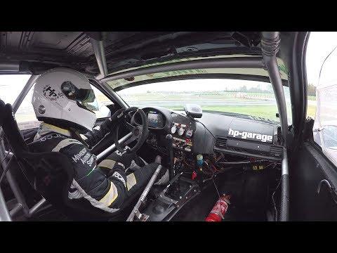 Manuel Vacca - BMW E36 S54B32 turbo